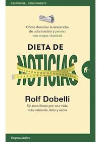 Papel Dieta De Noticias