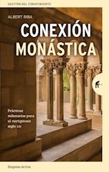 Libro Conexion Monastica