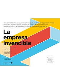 Papel Empresa Invencible, La