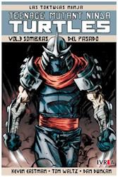 Papel Teenage Mutant Ninja Turtles Vol.3