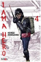 Libro 4. I Am A Hero