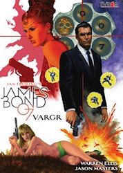 Papel James Bond 007, Vargr