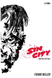 Papel Sin City Vol.3, The Big Fat Kill