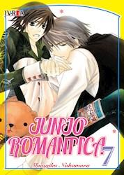 Papel Junjo Romantica Vol.7