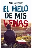 Papel HIELO DE MIS VENAS (SERIE NEO)