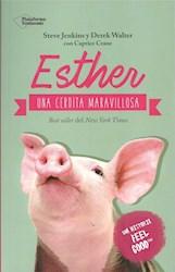 Libro Esther , Una Cerdita Maravillosa