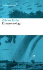 Libro El Meteorologo