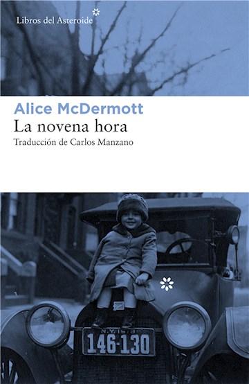 E-book La Novena Hora
