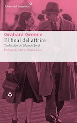 Libro El Final Del Affaire