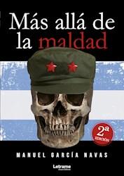 Libro Mas Alla De La Maldad