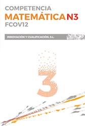 Libro Fcov12: Competencia Matematica N-3