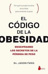Libro El Codigo De La Obesidad