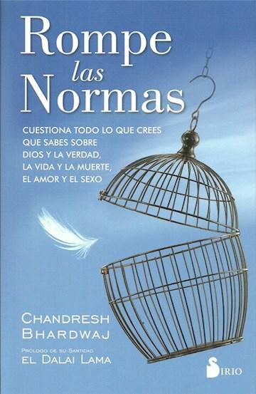 Papel Rompe Las Normas