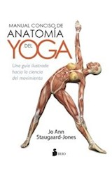 Papel MANUAL CONCISO DE ANATOMIA DEL YOGA