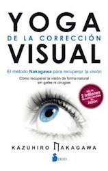 Libro Yoga De La Correccion Visual