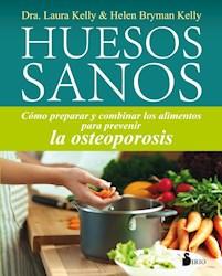 Libro Huesos Sanos