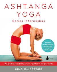Libro Ashtanga Yoga