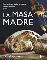 Libro La Masa Madre