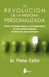 Libro La Revolucion De La Medicina Personalizada