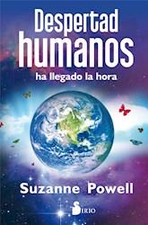 Libro Despertad  Humanos