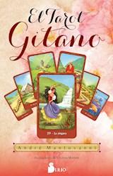 Libro El Tarot Gitano