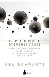 Papel EL PRINCIPIO DE POSIBILIDAD