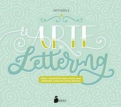 Libro El Arte Del Lettering