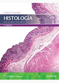 Papel Histología. Atlas En Color Y Texto Ed.7º