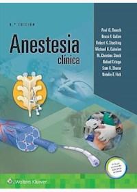 Papel Anestesia Clínica Ed. 8ª