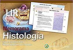 Papel Memorama. Histología