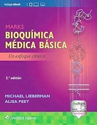 Papel+Digital Marks Bioquímica Médica Básica Ed. 5ª