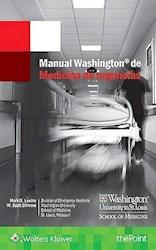 Papel Manual Washington De Medicina De Urgencias