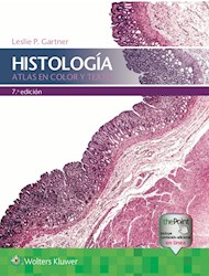 E-book Histología. Atlas En Color Y Texto, 7E