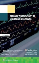 Papel Manual Washington De Cuidados Intensivos Ed.3