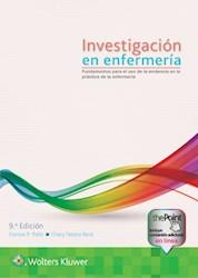 E-book Investigación En Enfermería