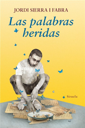E-book Las Palabras Heridas