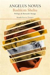 Libro Angelus Novus