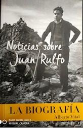 Libro Noticias Sobre Juan Rulfo