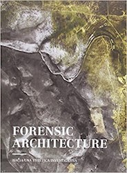 Libro Forensic Architecture