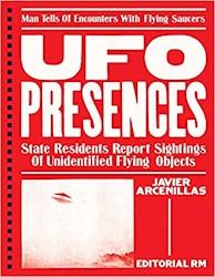 Libro Ufo Presences
