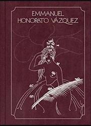 Libro Emmanuel Honorato Vazquez
