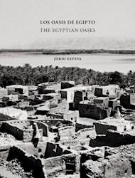 Libro Los Oasis De Egipto