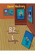 Papel 82 RETRATOS Y 1 BODEGON (CARTONE)