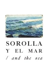 Papel SOROLLA Y EL MAR