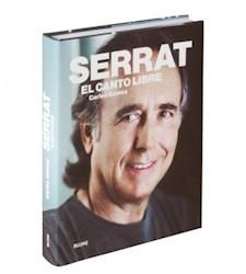 Libro Serrat
