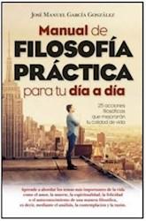 Papel Manual De Filosofia Practica Para Tu Dia A Dia