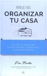 Libro Manual Para Organizar Tu Casa