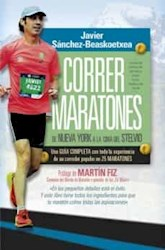 Libro Correr Maratones