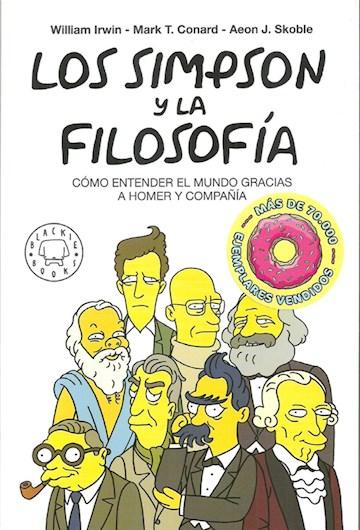 Papel Los Simpson Y La Filosofia