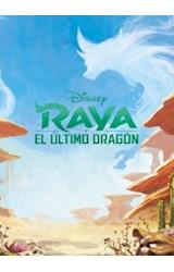 Papel RAYA Y EL ULTIMO DRAGON. LIBROAVENTURAS